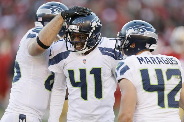 Seattle Seahawks: The Key to Winning the Super Bowl Could Be...Byron Maxwell?