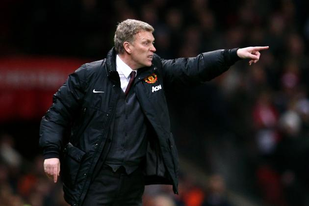 Manchester United Transfer News: David Moyes Promises to Replace Flops