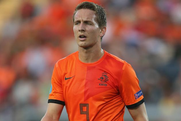 Newcastle Transfer News: Luuk De Jong Set for Medical Amid Yohan Cabaye Reports