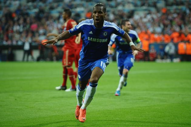 Chelsea: Is Diego Costa the Heir Apparent to Didier Drogba?