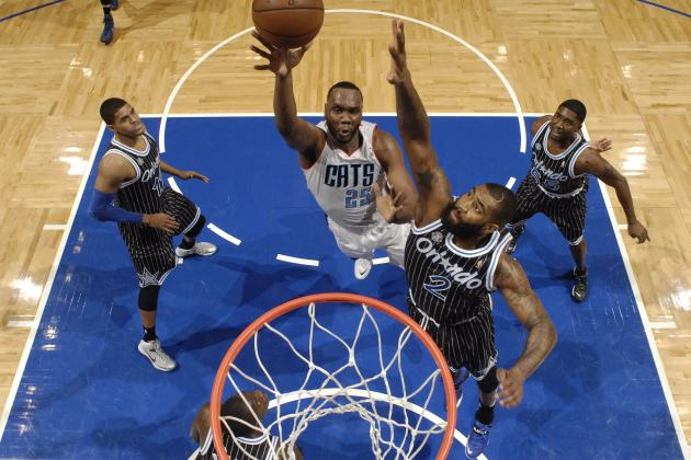 Does Al Jefferson Deserve to Make the NBA All-Star Team?