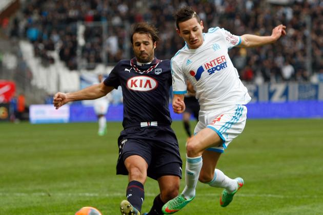 Chelsea Transfer News: Florian Thauvin the Wrong Target for Jose Mourinho