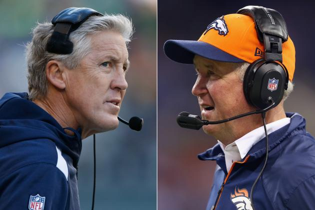 Super Bowl Line: Seahawks vs. Broncos Complete Odds and Spread Guide