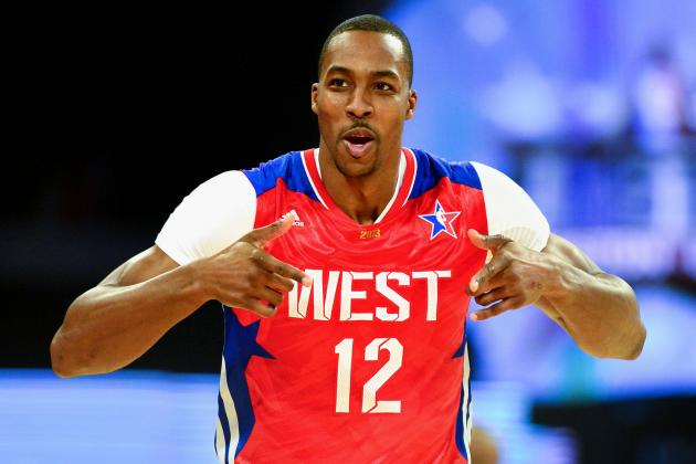 NBA All-Star Game 2014: When and Where to Catch Reserves Announcement