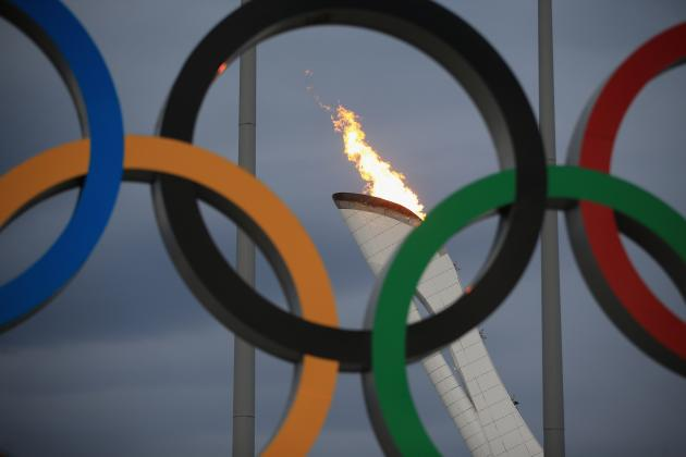 Sochi 2014: Full Predictions for Winter Games' Biggest Stars