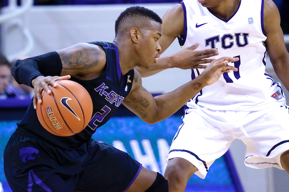 Meet Kansas State's Marcus Foster, NCAA Basketball's Most Underrated Freshman