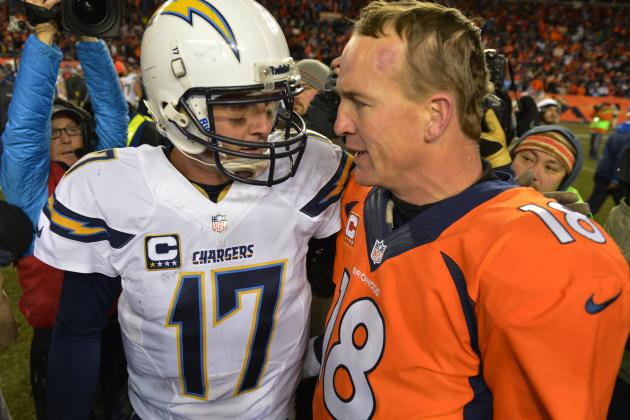 Broncos Grateful for Loss to Chargers