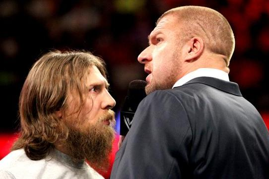 Analyzing Why Daniel Bryan Isn't Pushed as a Star by WWE