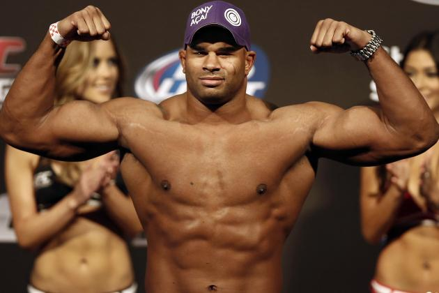 UFC 169: Mir vs. Overeem Betting Odds and Predictions