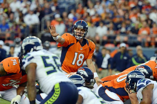 Super Bowl Odds 2014: Most Interesting Prop Bets for Seahawks vs. Broncos