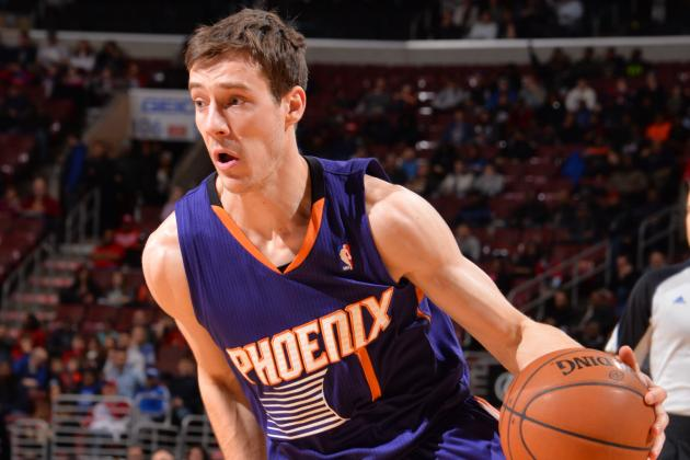 Dragic to Receive $1M Bonus If Named to All-Star Game