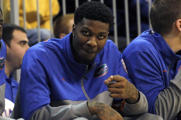 Gators Freshman Chris Walker Progressing Toward His Long-Awaited Debut