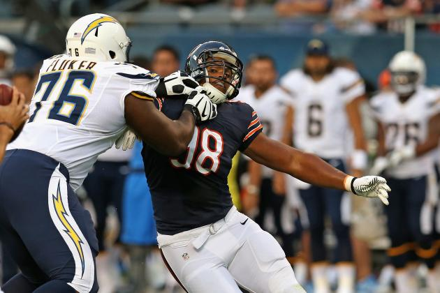 Chargers Rookies Make an Impact