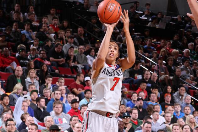 Best-Case, Worst-Case NBA Projection for Australian Point Guard Dante Exum