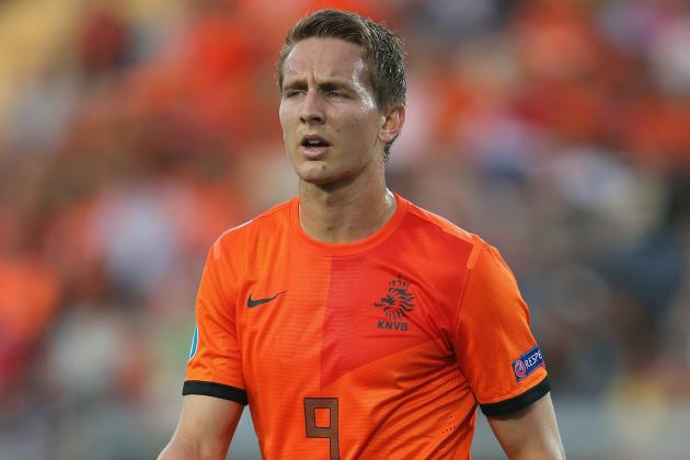 Luuk de Jong Will Undergo Medical at Newcastle United