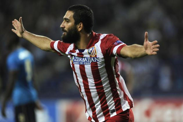 Liverpool Transfer News: Arda Turan Would Rescue Reds' January Window