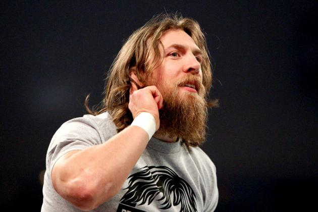 WWE Raw Results: Biggest Winners and Losers After Jan. 27