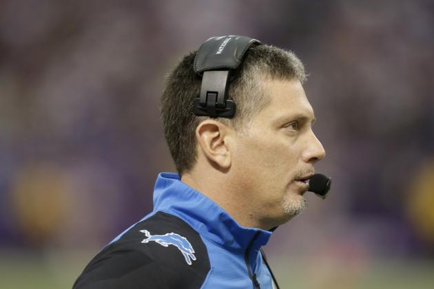 Buffalo Bills Defense Built to Be Successful Under Jim Schwartz