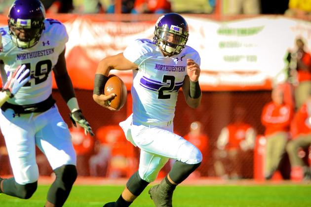Northwestern Football Players Looking to Join Labor Union