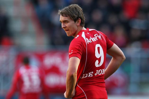 Luuk De Jong Can Lift Newcastle into European Contention