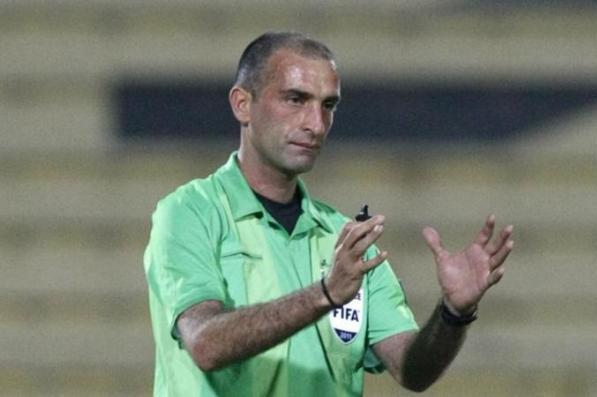 FIFA Bans Lebanese Referee for Sexual Favours