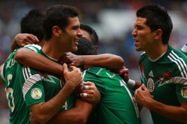 Herrera Places Faith in Captain Marquez