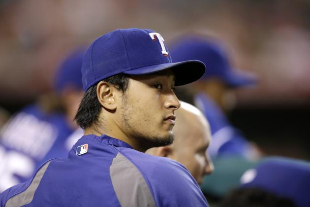 Texas Rangers Pitchers Could Benefit from New Protective Caps This Year