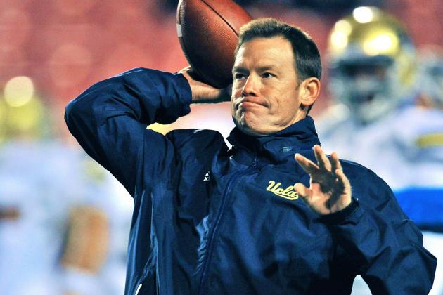 After Success of Pac-12 Coaches in the NFL, When Will Pros Come Calling Again?