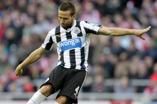Yohan Cabaye's Newcastle United Exit Remains a Gamble for Both Club and Player