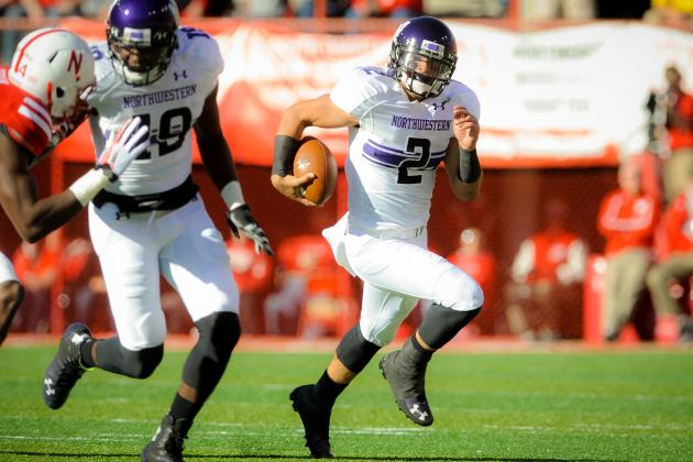 Northwestern Players' Efforts to Unionize Natural Next Step for College Athletes