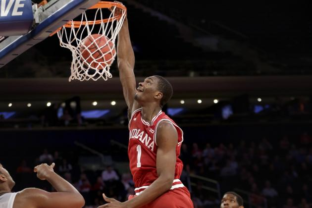 Why Noah Vonleh Is Safer 2014 NBA Draft Prospect Than Julius Randle
