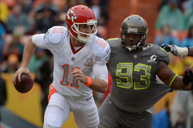 Smith Leads Team Rice to Pro Bowl Title