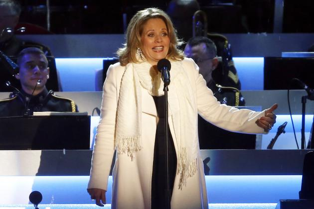 Renee Fleming Super Bowl National Anthem: Opening Performance Prop Bets and Odds