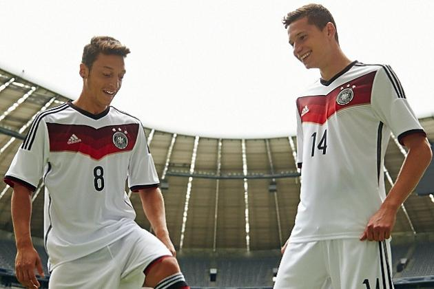 Arsenal Transfer News: Lehmann Tells Draxler to Sign on at the Emirates