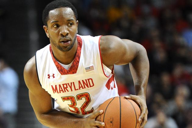 Dez Wells: 'If You're Not Going to Do Nothing, Get the Hell off the Court'