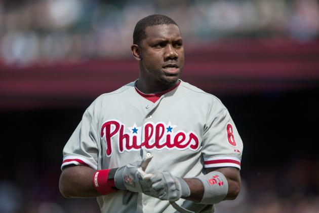 Is the Phillies' or Yankees' Aging Roster the Bigger Risk in 2014?