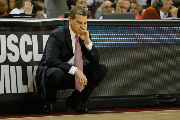 Different Route Produces Familiar Result for the Terps