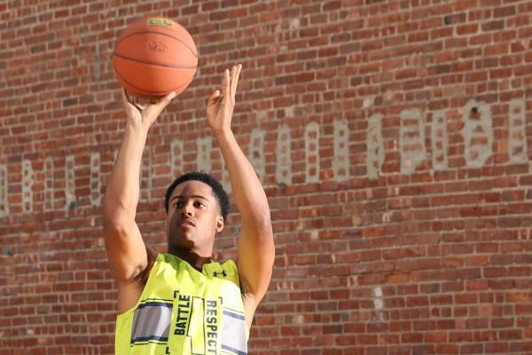 Maryland Basketball Recruiting: On the Trail with Romelo Trimble