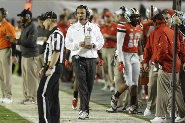 Urban Meyer's Recruiting To-Do List Before 2014 National Signing Day