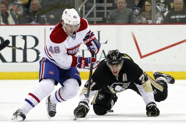 Breaking Down Pittsburgh Penguins' Recent Defensive Struggles