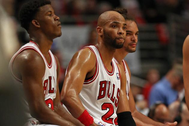 Do Chicago Bulls Need More Trades to Rebuild Roster Properly?