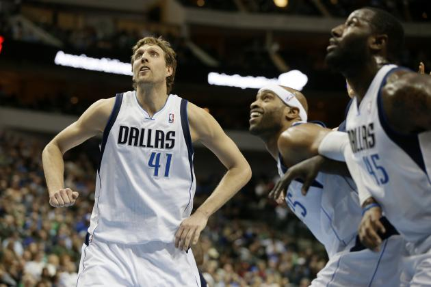 Debate: What Position Should Mavs Improve on Before Trade Deadline?