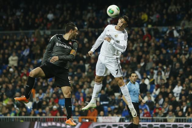 Real Madrid vs. Espanyol: Score, Grades and Post-Match Reaction