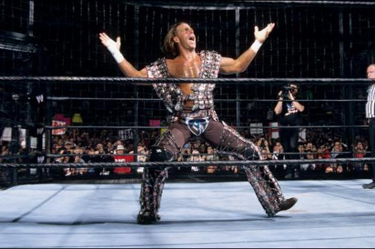 WWE Classic of the Week: Remembering the Original Elimination Chamber Match