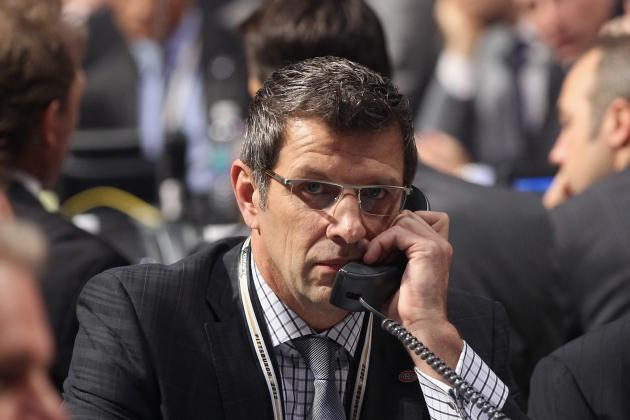 NHL Trade Rumors: Avs-Canadiens Negotiations Ongoing, Metropolitan Teams Active