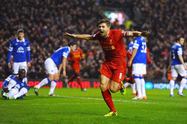 Film Focus: Reviewing Liverpool vs. Everton