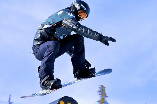 Shaun White Preparing for Younger Competition, Bigger Tricks in Sochi