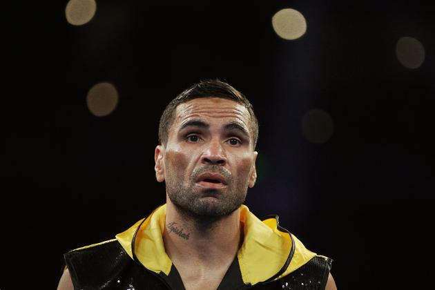 Anthony Mundine vs. Gunnar Jackson: Fight Time, Date, TV Info and More