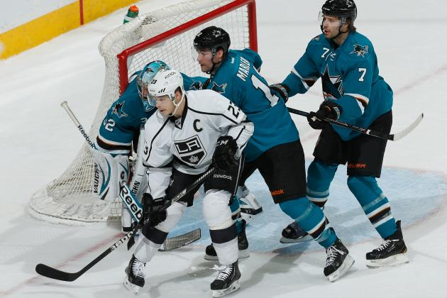 Wingels: Brown Declined Fight, 'Doesn't Want to Own Up' to Hertl Hit