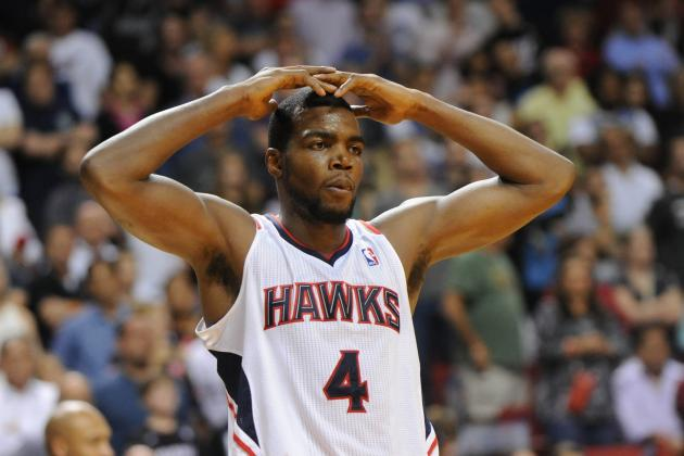 Paul Millsap Is Bigger Value for Atlanta Hawks Than Anyone Thought